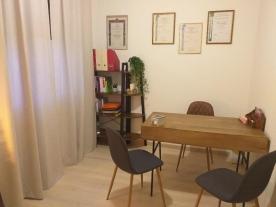 Affittasi stanza in studio condiviso TERAMO