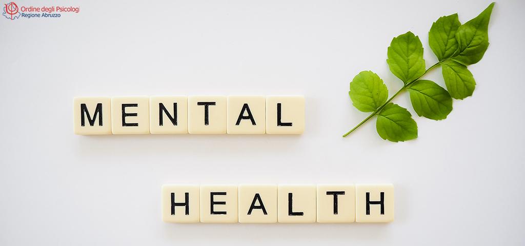 Giornata Mondiale Della Salute Mentale Notizie Del Giorno News Ordine Degli Psicologi Della Regione Abruzzo